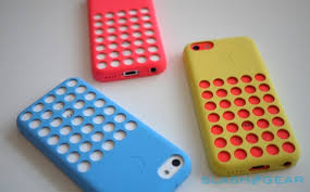 iPhone 5S and 5C Cases Review!